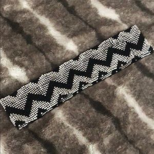 Accessories - Beaded stretch belt